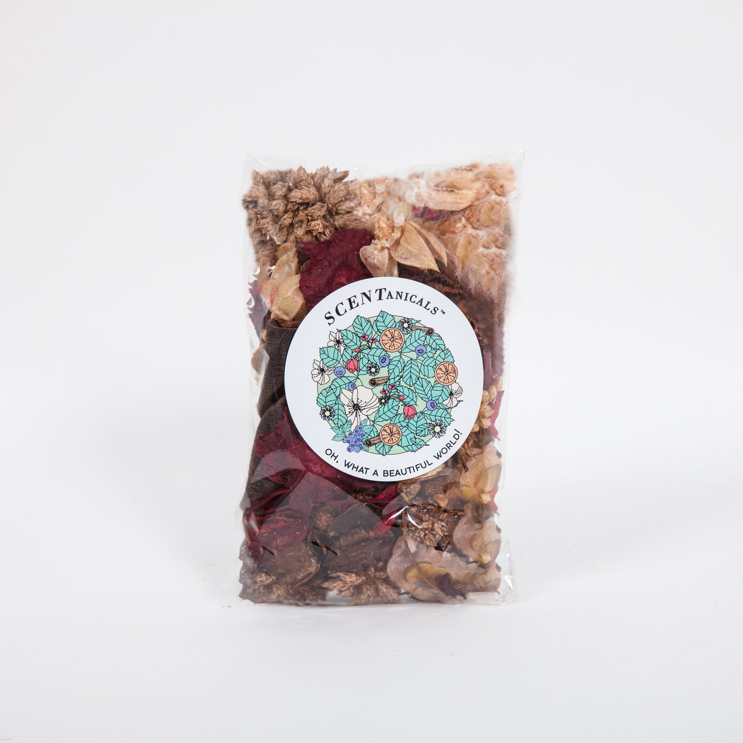 Every Day's A Gift - Scentanicals Scented Herbs & Botanicals