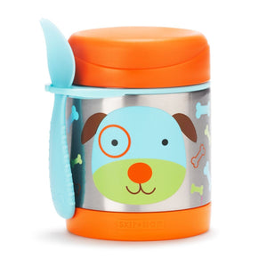 thermos chien skip hop
