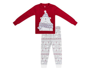 Pyjama ourson 1ft98a336b