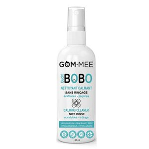 Ouch Bobo Nettoyant Antimicrobien Gommee