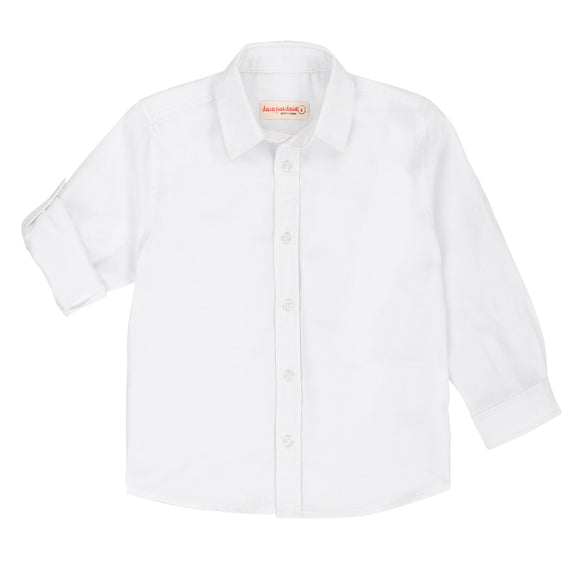 Chemise Blanche R12-B