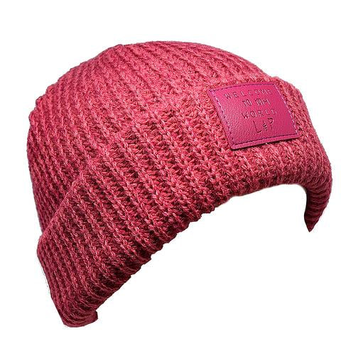 Tuque SF series rose