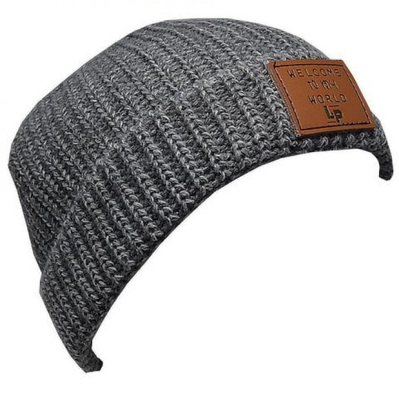 tuque SF series Grise