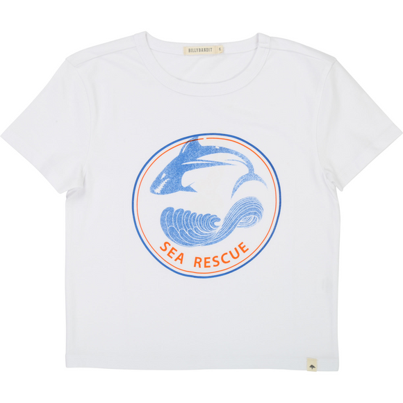 tshirt Sea rescue V25456