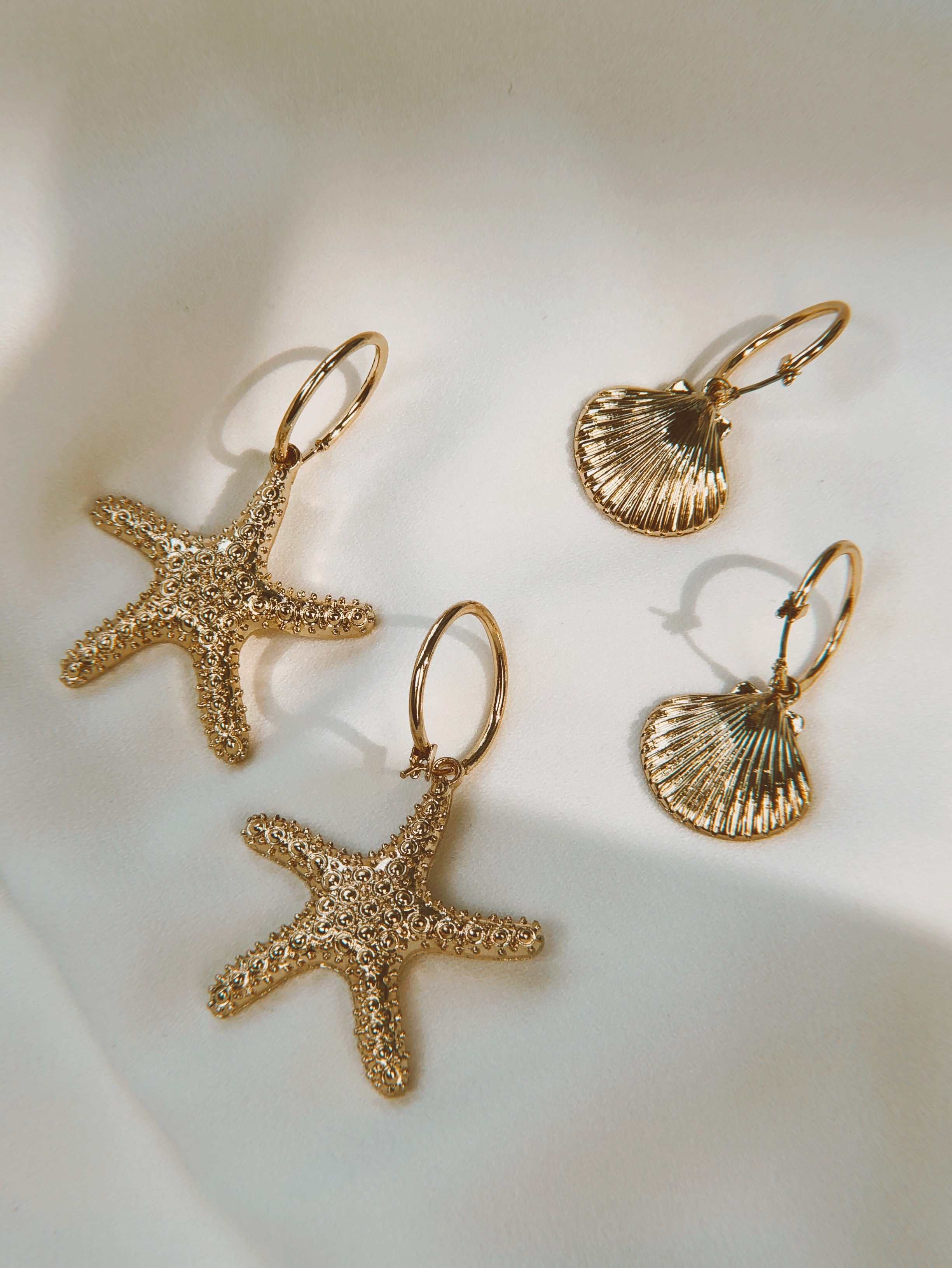 MOREA EARRINGS