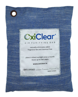 Air Purifying Bag (250g) (Blue)