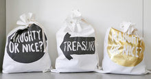 Santa Sack | Treasure