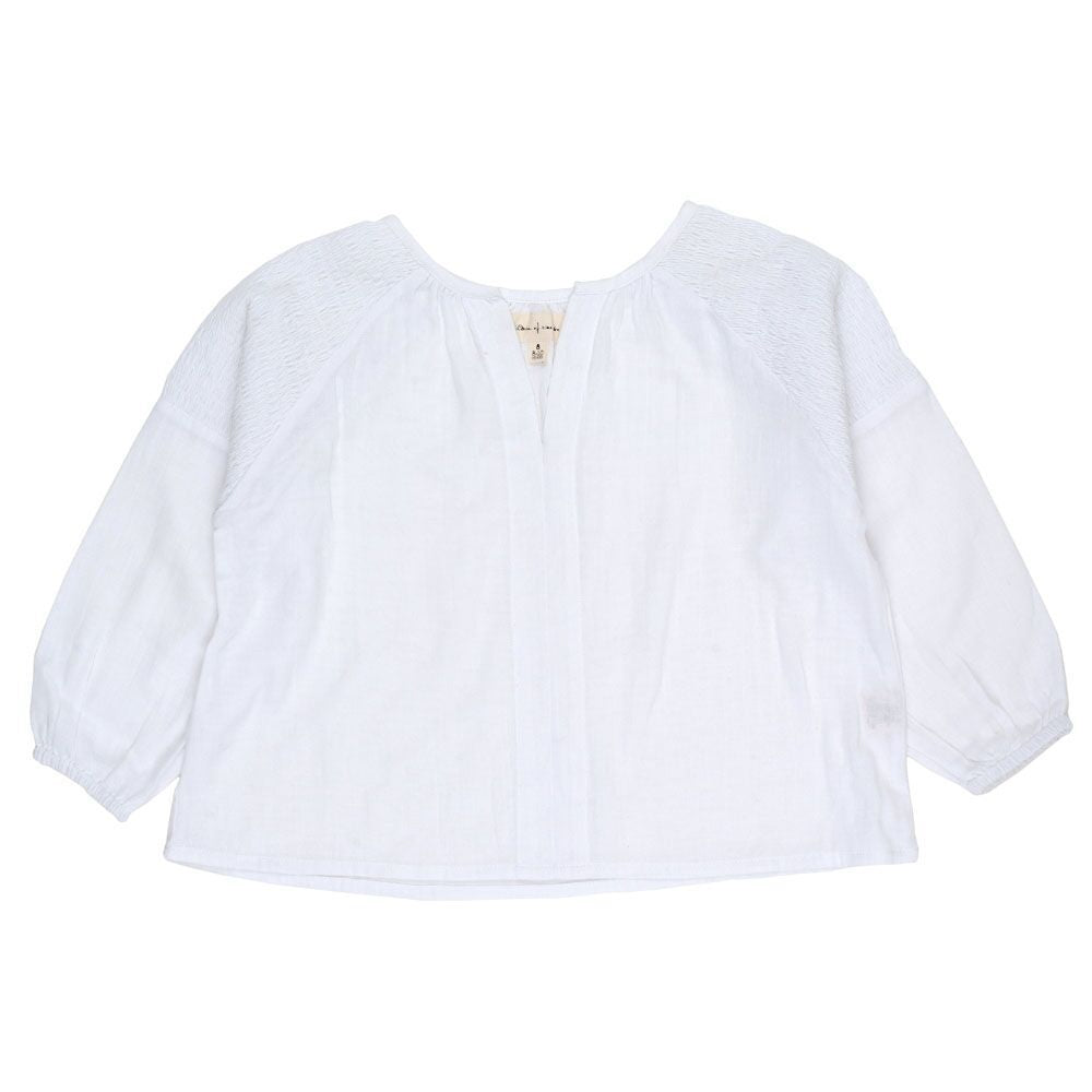 JUNIPER BLOUSE