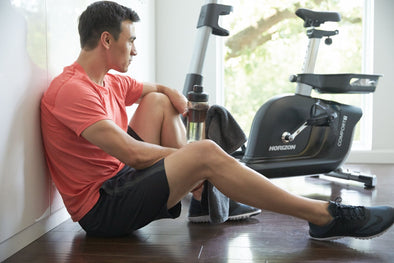 3 Things to look for in an Exercise Bike | Macarthur Fitness Equipment
