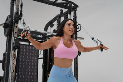 Free Weights vs Machine Weights | Macarthur Fitness Equipment