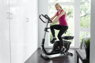 How to choose an Exercise Bike | Macarthur Fitness Equipment