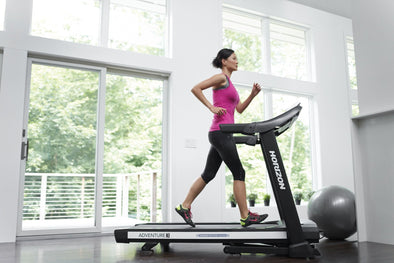 The advantages of a Treadmill at Home | Macarthur Fitness Equipment