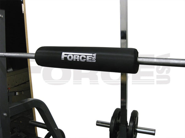 Barbell Squat Pad - Macarthur Fitness Equipment