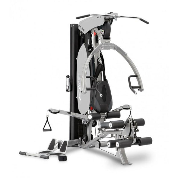 Bodycraft GXE Gym - Macarthur Fitness Equipment