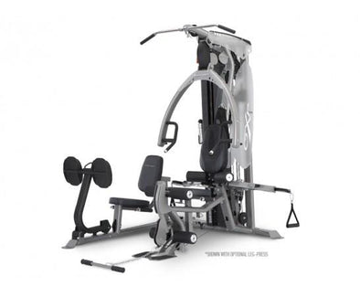 Bodycraft GXP Gym - Macarthur Fitness Equipment