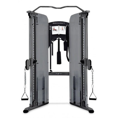 BODYCRAFT LPFTG FUNCTIONAL TRAINER - Macarthur Fitness Equipment