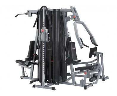 Bodycraft X4 Strength Training System - Macarthur Fitness Equipment