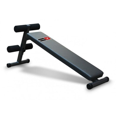 Bodyworx C306CB Deluxe SitUp Bench - Macarthur Fitness Equipment