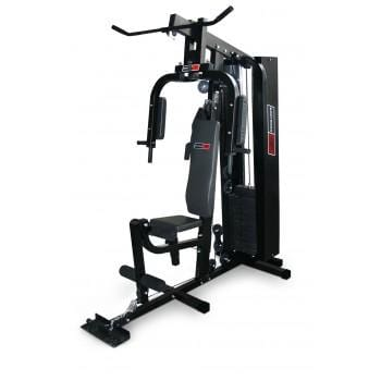 BODYWORX L8000HG 215LB DELUXE HOME GYM - Macarthur Fitness Equipment