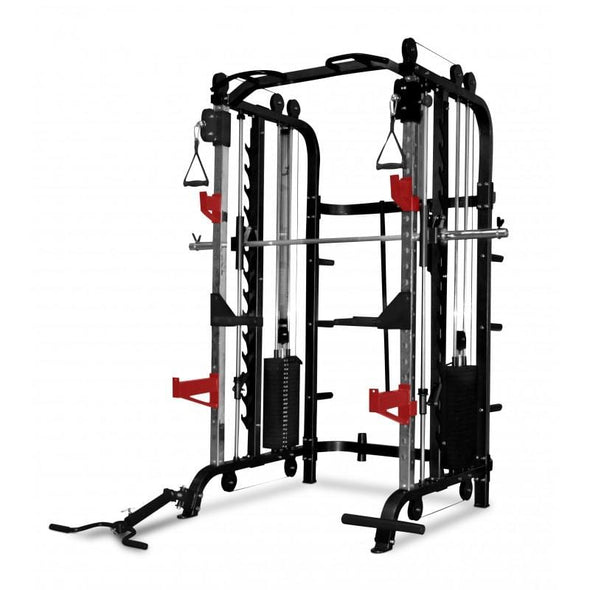 BODYWORX LXT300 EXPRESS MULTI-FUNCTIONAL TRAINER - Macarthur Fitness Equipment