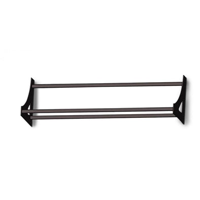Bodyworx Modular Rack Chin-up Bar Short Triangular - Macarthur Fitness Equipment