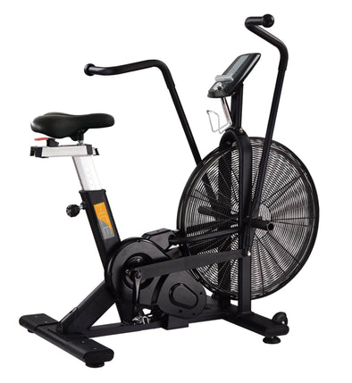 Commercial Air Bike - Macarthur Fitness Equipment