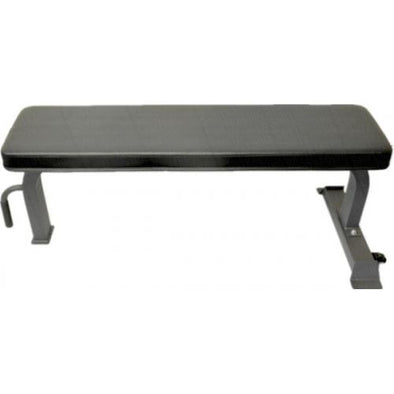 Commercial Flat Bench - Macarthur Fitness Equipment