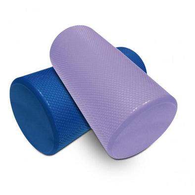 "EVA FOAM ROLLER - PURPLE 30CM / 12"" - Macarthur Fitness Equipment"