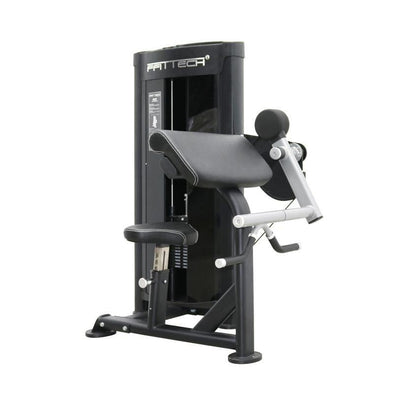 Ffittech Bicep Machine - Macarthur Fitness Equipment