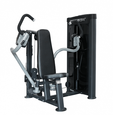 Ffittech Chest Press - Macarthur Fitness Equipment