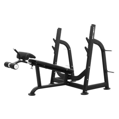 Ffittech Decline Bench Press - Macarthur Fitness Equipment
