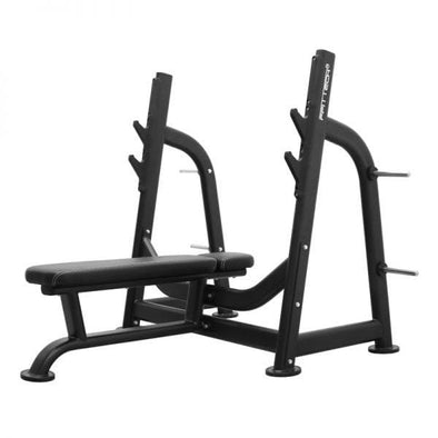 Ffittech Flat Bench Press - Macarthur Fitness Equipment