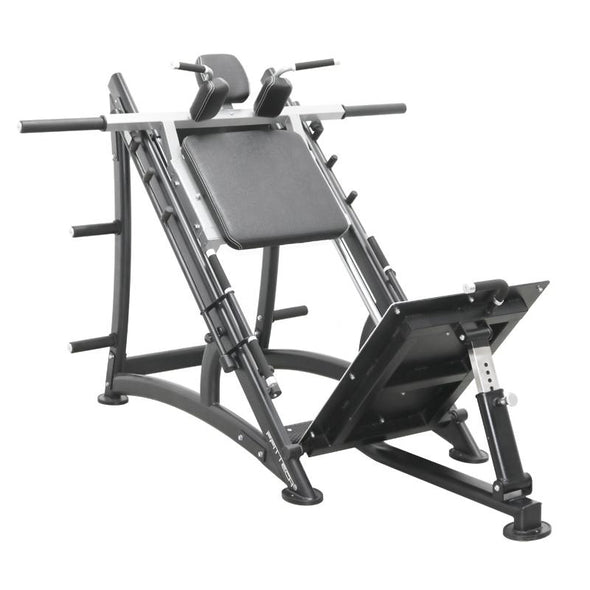 Ffittech Hack Squat - Macarthur Fitness Equipment