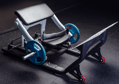 Ffittech Hip Thrust - Macarthur Fitness Equipment