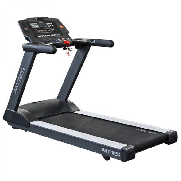 FFITTECH T-100 COMMERCIAL TREADMILL - Macarthur Fitness Equipment