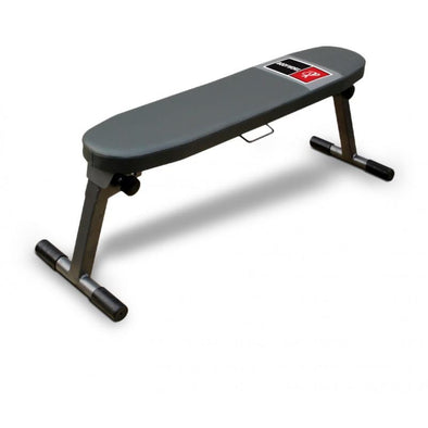 Foldable Flat Bench - Macarthur Fitness Equipment