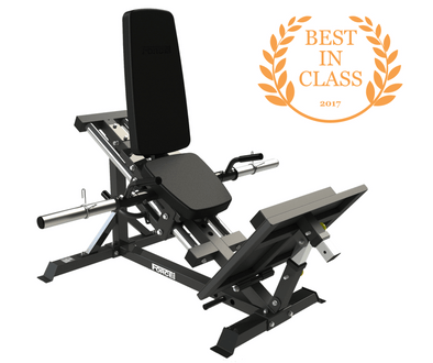 Force USA Compact Standing Leg Press - Macarthur Fitness Equipment