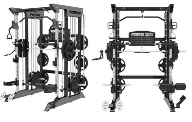Force USA F50 Functional Trainer - Coming Summer 2020 - Macarthur Fitness Equipment