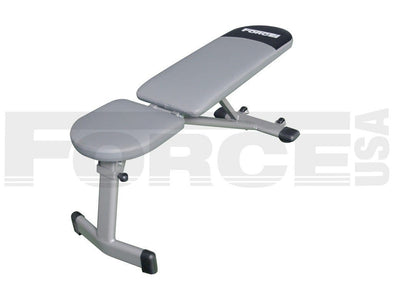 Force USA Folding FID Bench - Macarthur Fitness Equipment