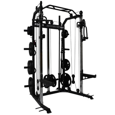 Force USA Monster G1 Functional Trainer - Macarthur Fitness Equipment