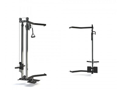 Force USA - MyRack Cable Crossover Option (one side only) - Macarthur Fitness Equipment