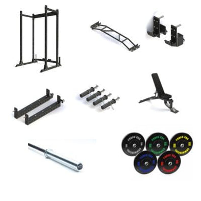 Force USA Myrack Package 1 - Macarthur Fitness Equipment