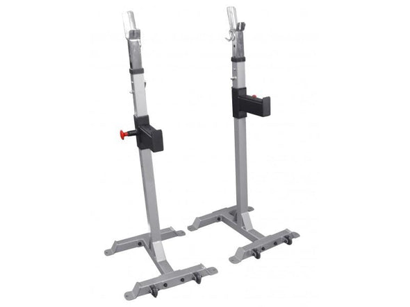 Force USA Squat Stands - Macarthur Fitness Equipment