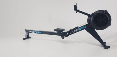 Freeform R2000 Rowing Machine - Macarthur Fitness Equipment