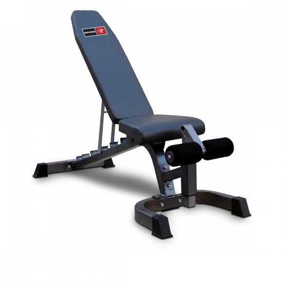 Heavy Duty FID Utility Bench - Macarthur Fitness Equipment