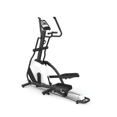 Horizon Andes 3 Elliptical - Macarthur Fitness Equipment