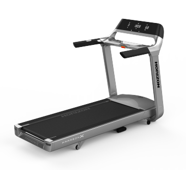 Horizon Paragon X Treadmill - Macarthur Fitness Equipment