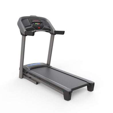 Horizon T101 Treadmill - Macarthur Fitness Equipment