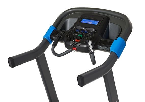 Horizon T7.0AT Treadmill - Macarthur Fitness Equipment