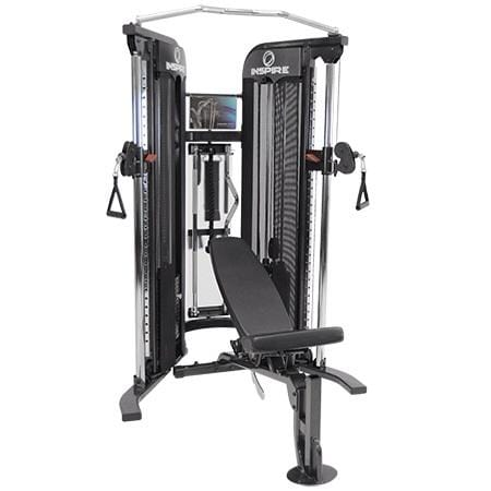 Inspire FT1 Functional Trainer - Macarthur Fitness Equipment